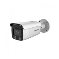 CAMARA IP BULLET 2MP 2.8MM COLORVU DS-2CD2T27G1-L HIKVISION