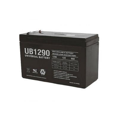 BATERIA 12V 9H NORMA UL UB1290 UPG