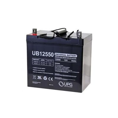 BATERIA 12V 55H NORMA UL UB12550 UL UPG