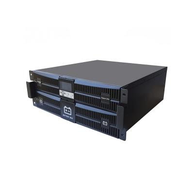UPS RESPALDO ONLINE 1KVA RACKEABLE VVR1101S VCONN